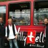 Willy mit Simon Koller und Peter Flück